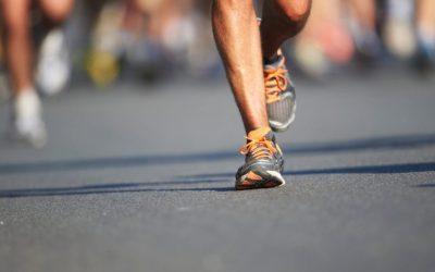 Como conseguir correr 5 km/10 km: dicas para iniciantes