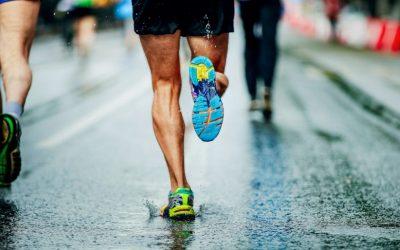 Preparação para correr a meia maratona passo a passo