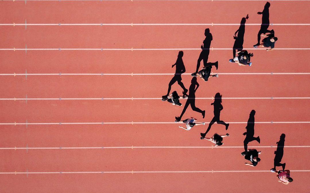 Jornadas Técnicas Associação de Atletismo de Lisboa   Set. 2021